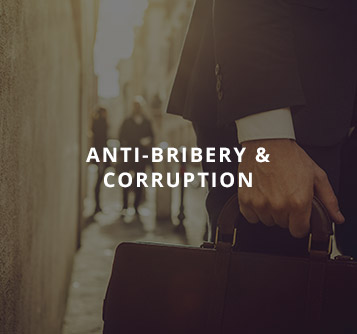 Anti-Bribery & Corruption